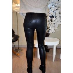 Pantalon Pammyta noir Relish