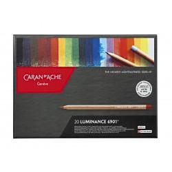20 Luminance 6901 - CARAN...