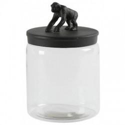 Boîte singe noire