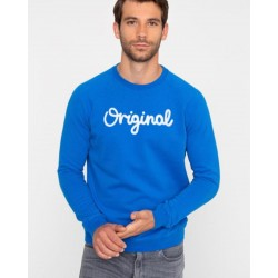 PULL HOMME FRENCH DISORDER