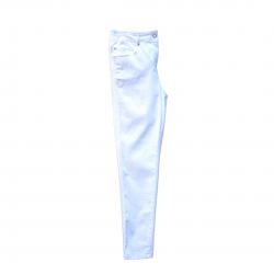 Pantalon blanc Pause Café
