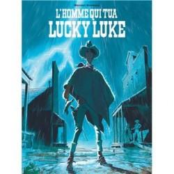 Lucky Luke - L'Homme qui tua Lucky Luke