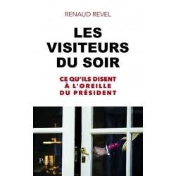 Les Visiteurs du soir - Renaud Revel