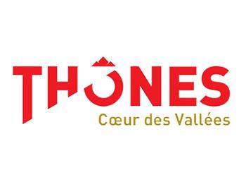 Mairie de Thônes